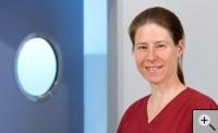 Dr. rer. nat. Isabell Motsch
